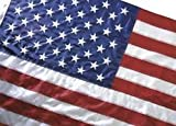 Koralex II 3'x5' Spun Polyester U.S. Flag/ American Flag