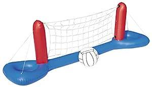 Red Hinchable Bestway Voleibol: Amazon.es: Juguetes y juegos