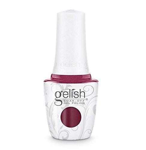 (Gelish Soak-Off Gel - African Safari Collection - Wanna Share a Tent? - 15 ml/05 oz )