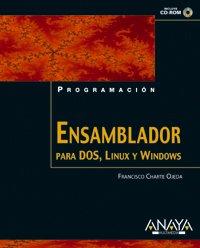 Ensamblador / Assembler (Programacion) (Spanish Edition)