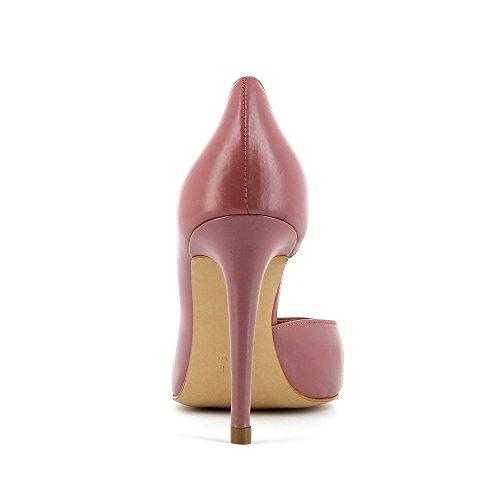 Rosa Shoes Evita Alina Donna Scarpe Antico Tacco Col qwY6Uwd