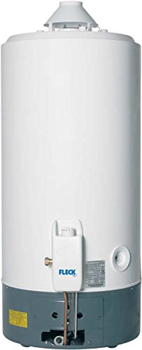Fleck agt - Acumulador gas agt-200 195l suelo clase de eficiencia energetica b\