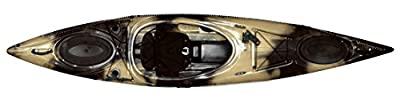 enduro12angler Riot Kayaks Enduro 12 Angler Kayak, Camouflage from Kayak Distribution