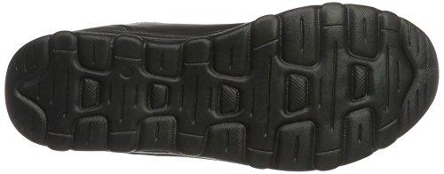 Schwarz Chaussure Kappa Comfit 1111 De V Damen black 4wXUP