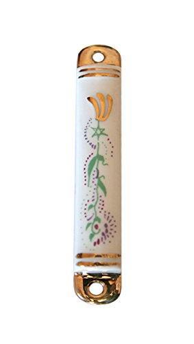 Mezuzah Ceramic - 9
