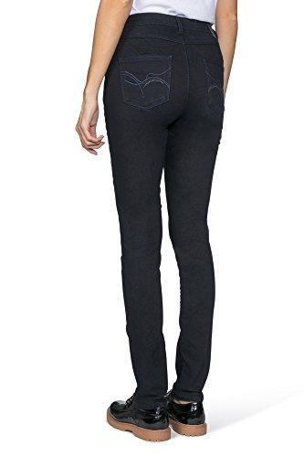 Italo Slim Jeans Jeans Italo Femme Italo Slim Jeans Slim Indigo Femme Indigo ZwWAYE