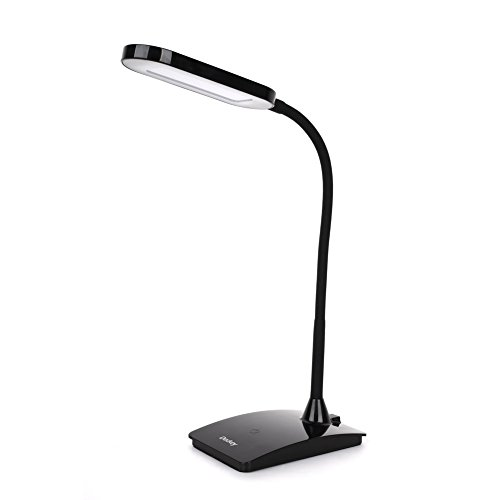 Deckey 27 Leds Dimmable LED Desk Lamp Eye Care ...