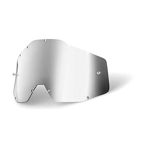 100% Replacment Lens-Accuri/Racecraft/Strata-Mirror - Mirror Lense