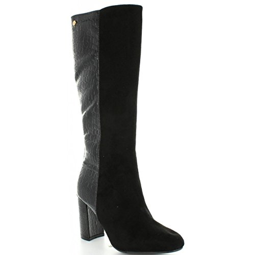 Stivali per Donna XTI 30460 ANTELINA C NEGRO