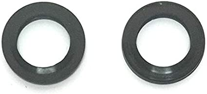 4 for Dodge Cummins /& Ford Powerstroke Diesel 12MM Fuel Banjo Bolt Washers