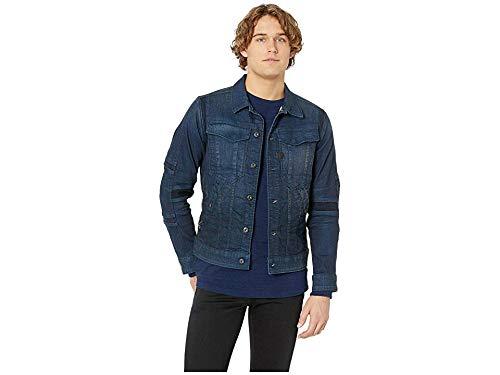 G-Star Men's Motac Sec Slim Jacket Vintage Dark Aged for sale  Delivered anywhere in USA