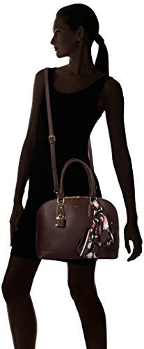 Yilari Women's Bag Bordo Bowling Aldo Red 5qTdx6wqH