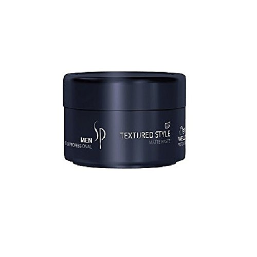 Sp Matte - Wella SP Men Textured Sytle matte paste 75ml