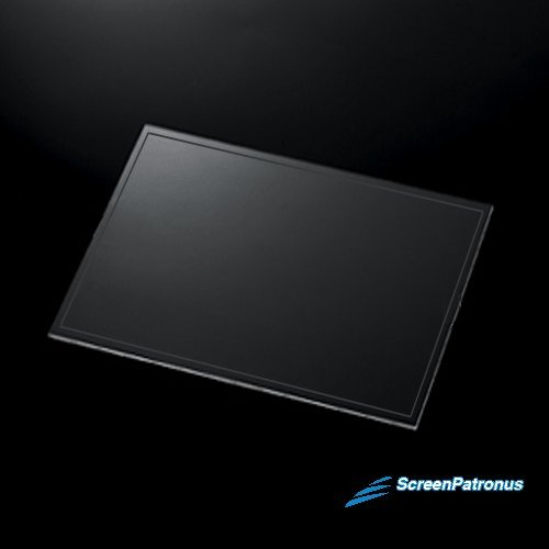 ScreenPatronus - Garmin Nuvi 2589LMT 2599LMTHD GPS Anti Glare Screen Protector (LIFETIME REPLACEMENT WARRANTY)