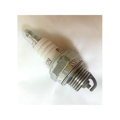 Champion Homelite/Ryobi - Spark Plug N-S Rcj6Y - 870174001: Automotive