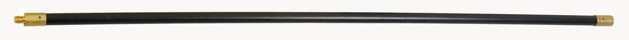 KS TOOLS 900.6017 Canne de ramonage ou d/ébouchage en polypropyl/ène haute r/ésistance gris L.2000 mm