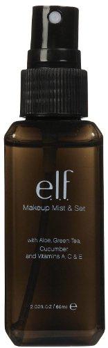 e.l.f. Maquillage Mist et Set, Effacer, 2,02 once