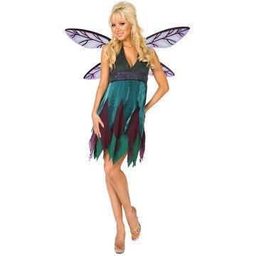 Midnight Dragon Fly Costume - Medium - Medium (The Fly Costume)