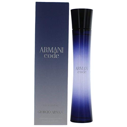 (Ârmani Code Perfume by Giorgîo Ârmani EDP Spray for Women 2.5 FL. OZ./75)