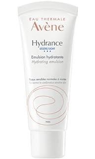 avène hydrance Emulsión hidratante ligera, 40ml: Amazon.es ...