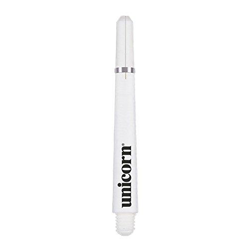 Unicorn Darts Gripper 4 White 40mm