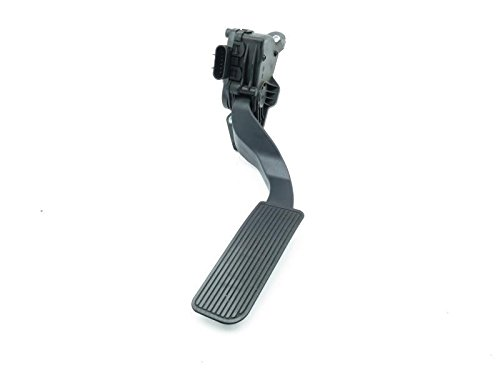 Price comparison product image 2007-2011 Cadillac Escalade Gas Accelerator Pedal 25832864 25832864 OEM