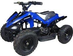 Go-Bowen-XW-EA15-B-Mars-Kids-ATV-Blue