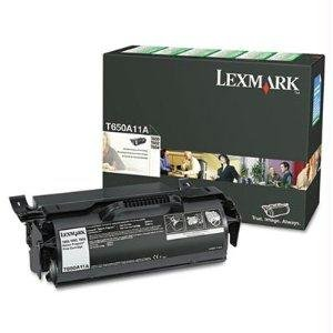 - Lexmark Lexmark T65x High Yield Print Cartridge For Label Applications - By