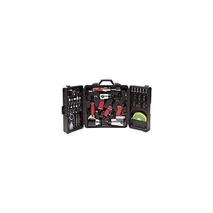 Kit 57 herramientas y accesorios compresor prodif- PC 50000