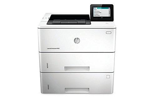 Inkjet Monochrome (HP LaserJet Enterprise M506x Monochrome Printer, (F2A70A))