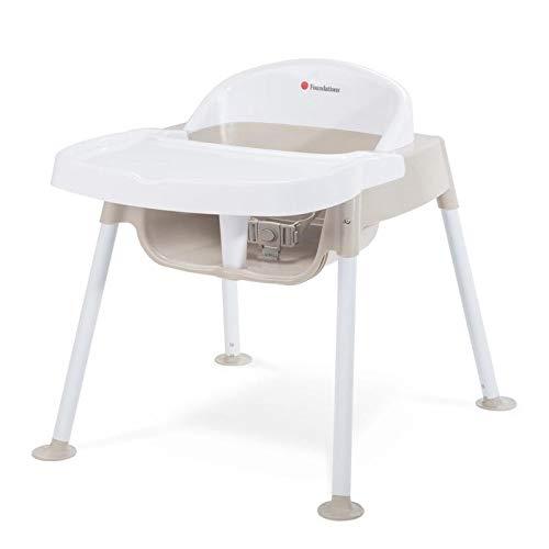 "Secure Sitter - 11"" Seat Height - Tip & Slip Proof Feeding C"