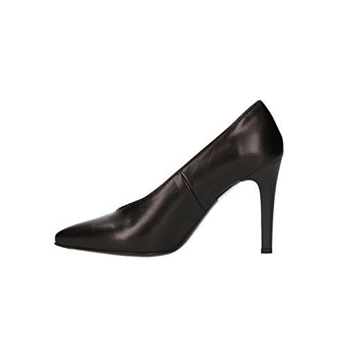 Nero Noir Noir Escarpins A806830DE Femme pour Giardini 71crzwq7