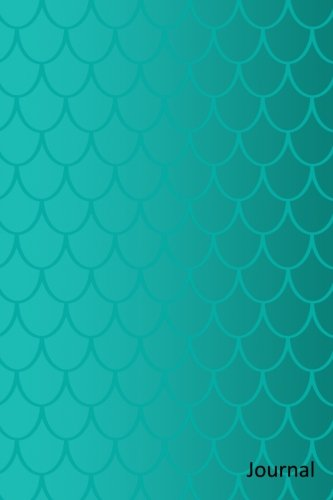 Journal: Turquoise dragon scales (Turquoise Dragon)