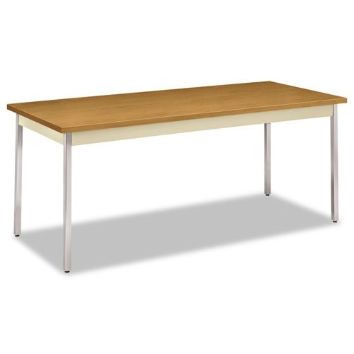 HONUTM3072CLCHR - HON Utility Table Basyx Rectangular Conference Table