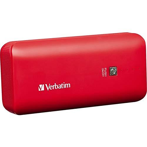 verbatim portable power pack - 5