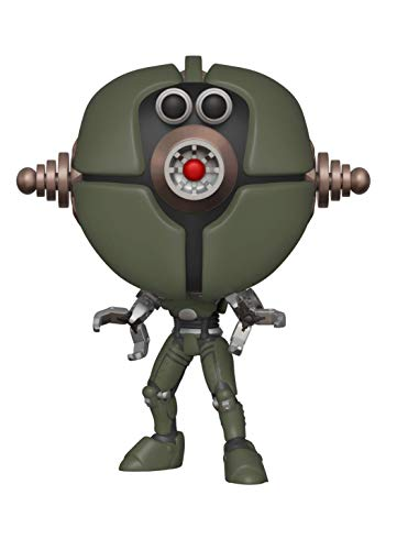 Fallout - Pop ASSAULTRON