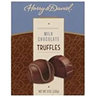Harry & David - Milk Chocolate Truffles (4 Oz)