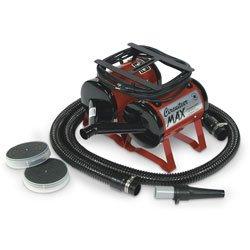 Circuiteer MAX Blower/Dryer - Red - C25801(B)N
