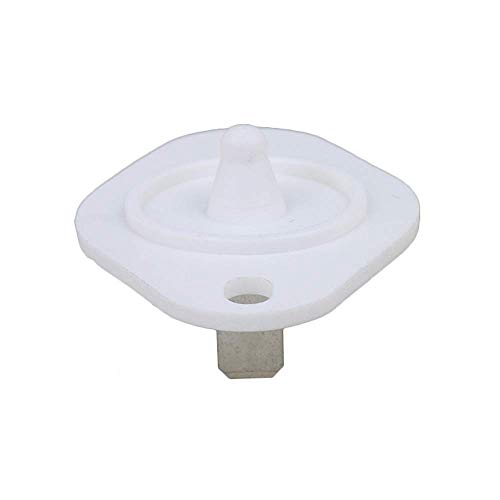 Replacement 8577274 Thermistor for Amana, Jenn Air, Refrigerator, Kenmore,  Magic Chef and Maytag Whirlpool Dryers