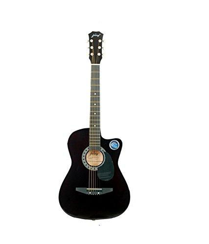 8. Jixing JXNG 6 Strings Acoustic Guitars