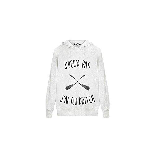 Veni Quidditch Pas J Vici Peux Blanc Ai XqXOrw