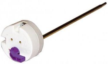 TSE 270 mit Hebel : TSE00176 Cotherm Thermostat mit Metallstift