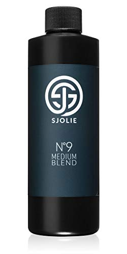 Spray Tan Solution - SJOLIE No. 9 - Medium/Dark Blend (8oz)