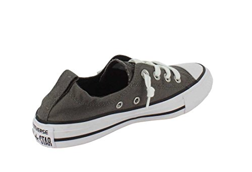 All Anthracite Star Chuck Taylor Chaussures Converse Slip ox Femmes Shoreline HxnzqYSX