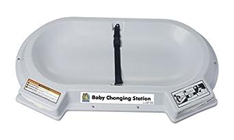 Koala Kare Kb112 01ct Countertop Baby Changing Station