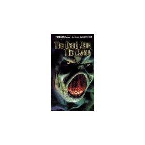 Dead Hate the Living [VHS] - Sa Oakley
