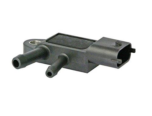 HELLA 6PP 009 409-041 Sensor, exhaust pressure, Bolted Hella KGaA Hueck & Co. 18590-67JB0-000