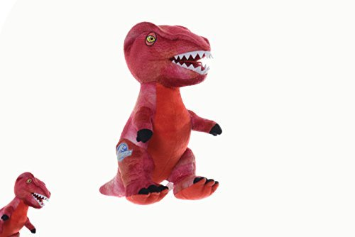 Aurora Monkey Stuffed Animal, Jurrasic World Jurassic World Xxl Dinosa Buy Online In Kuwait At Desertcart