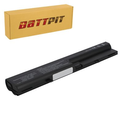 BattpitTM Laptop/Notebook Battery Replacement for Compaq 515 Notebook PC (4400 mAh / 48Wh)