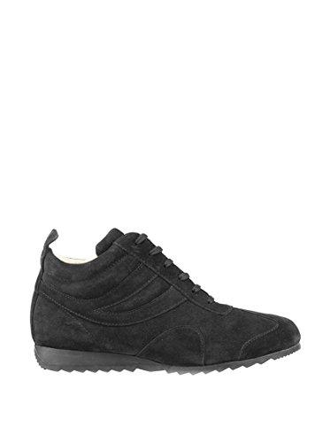 Superga , Herren Sneaker, Schwarz - schwarz - Größe: 6 UK